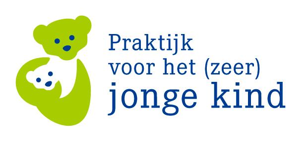 Logo voor Praktijk voor het (zeer) jonge kind.
